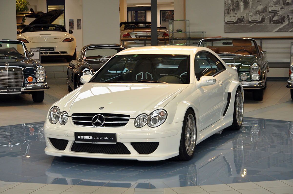 Mercedes benz clk dtm amg coup classic sterne for Clk mercedes benz