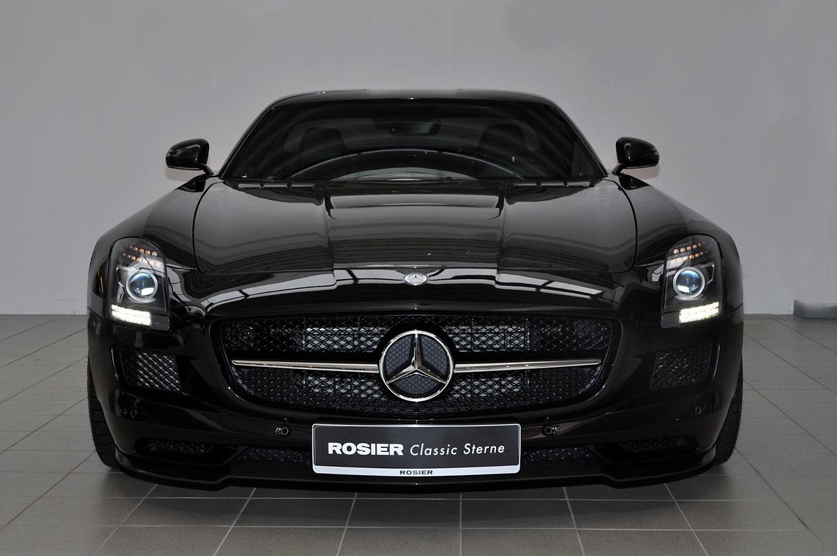 Mercedes benz sls amg gt coup final ed classic sterne for Mercedes benz sls amg gt coupe
